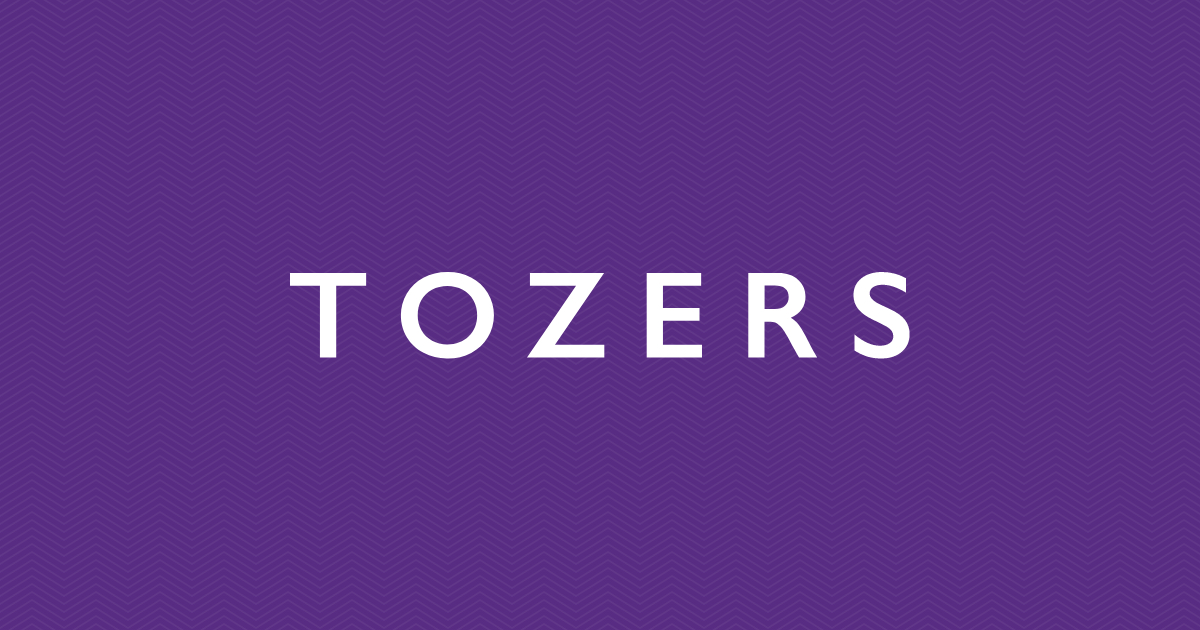 Tozers Solicitors In Devon | Exeter, Teignmouth, Newton Abbot